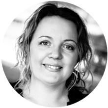 Katrine Fagerholt